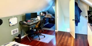 Photo of Andres's room
