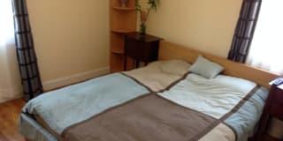 Photo of leo's room