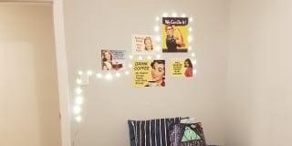 Photo of Aishwarya's room