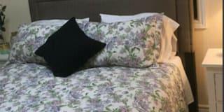 Photo of Michaela's room