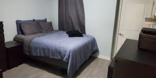 Photo of Roie's room