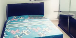 Photo of Siva Ranjani's room