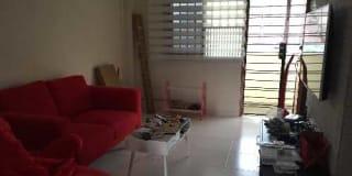 Photo of Shivonne's room