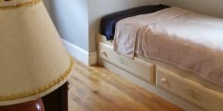 Photo of SHANE's room
