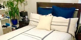 Photo of Brendan's room