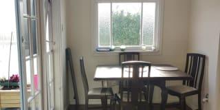 Photo of Antony's room