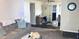 Photo of Lisa 's room