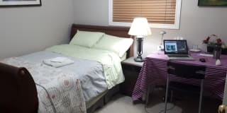 Photo of Krishna's room