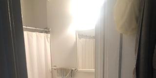 Photo of Wren's room