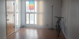 Photo of Ankit's room