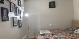 Photo of neeshu's room