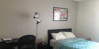 Photo of Lesly's room