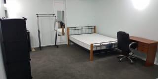 Photo of Tam's room