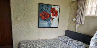 Photo of Regie's room