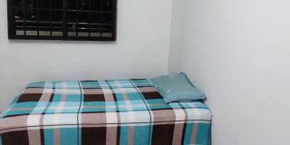 Photo of Rajesh's room
