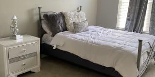 Photo of Diamon's room