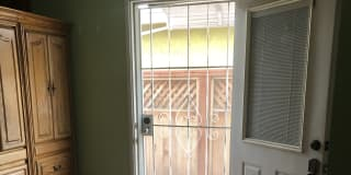 Photo of Apolonia Precilla's room