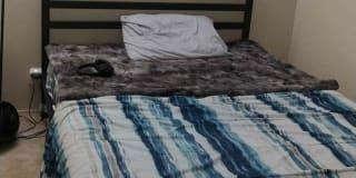 Photo of Prakhar's room