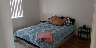 Photo of Wally's room