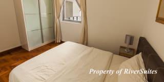 Photo of Inez's room