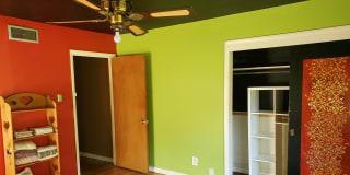 Photo of derron's room