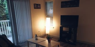 Photo of Camila Tobar's room