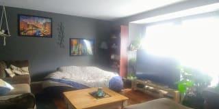 Photo of Lizzy's room