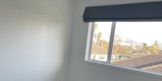Photo of Ashana's room