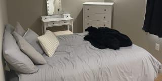 Photo of Jordy's room