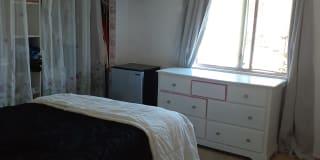 Photo of Pamala's room