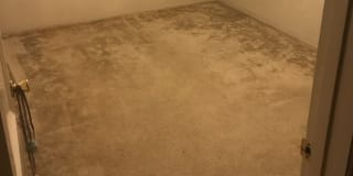 Photo of Enrique's room