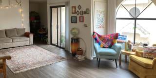 Photo of Lola's room