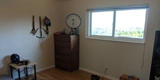 Photo of Tobin's room