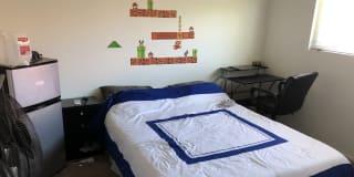 Photo of Danny's room