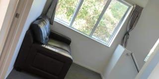 Photo of Georgia Denton's room