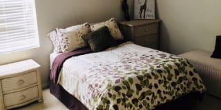 Photo of Deborah's room