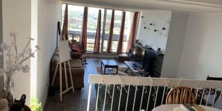 Photo of Elliot's room