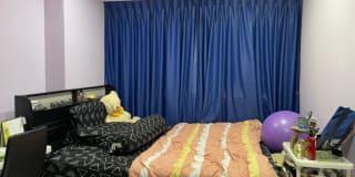 Photo of Teng's room