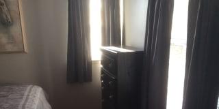 Photo of Shawne's room