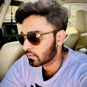 Photo of Akhil