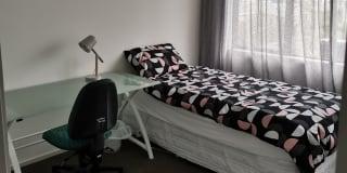 Photo of Alvis's room