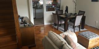 Photo of Dusan's room