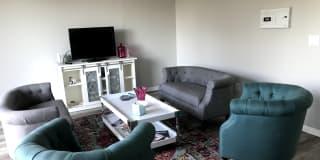 Photo of Thomas's room