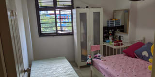 Photo of Chloe Ham's room