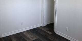 Photo of Jade's room