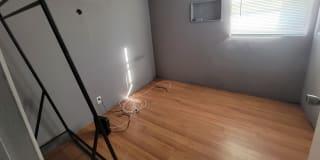 Photo of Betuel's room