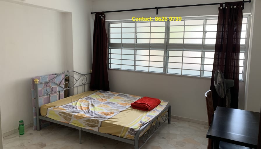 Photo of Room to Rent's room