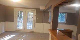 Photo of Rash's room