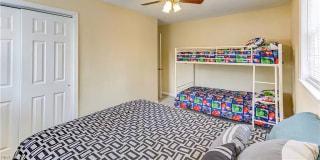 Photo of Cheyenne's room