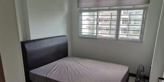 Photo of Jordan Tan's room